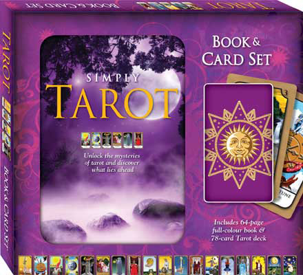 Simply Tarot limited Edition