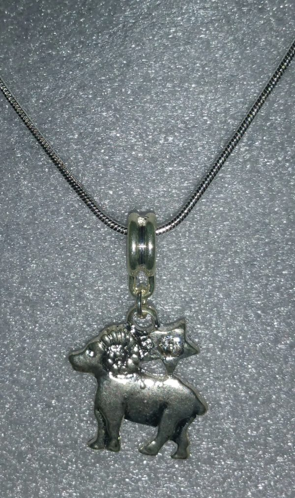 Aries-necklace
