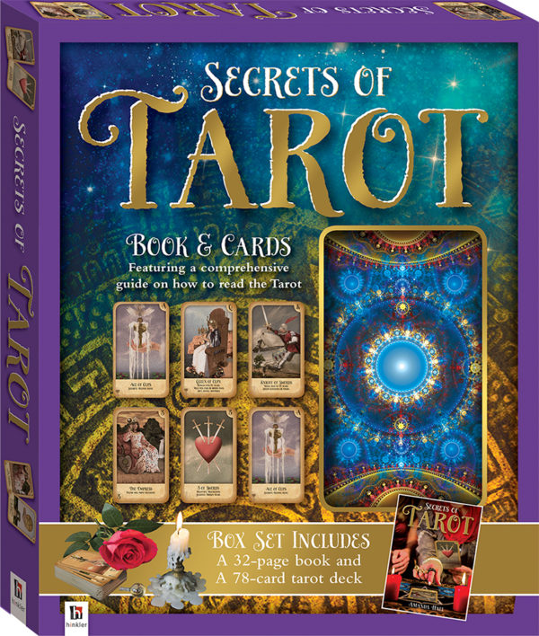 Secrets of Tarot