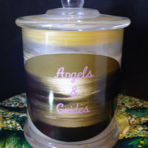 Angels- &- guides- xlarge- candle