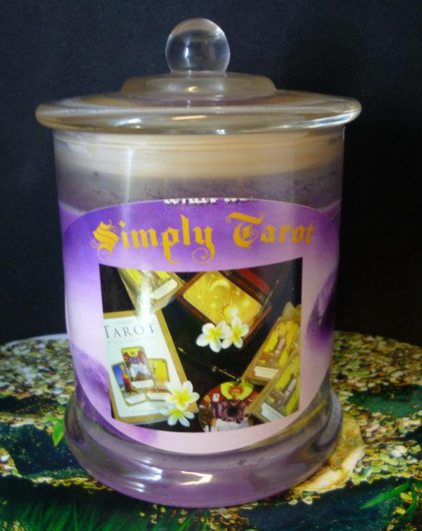 Simply-tarot-xlarge-candle