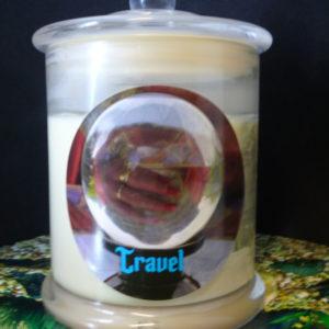 Travel-XLarge-Candle