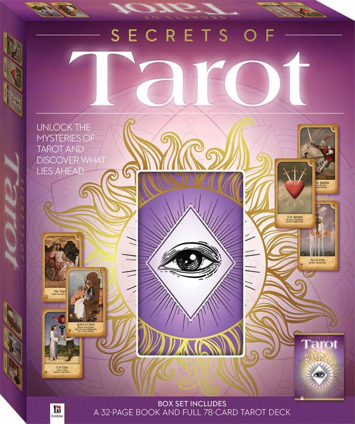 Secrets Of Tarot - Special Edition
